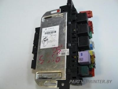 Блок управления электр.системой (SAM) Мерседес W220