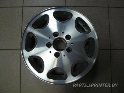 Диск колесный  литой 6.5Jx15H2 ET44