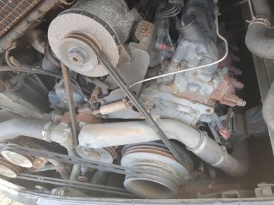 Двигатель Mercedes OM401.901LA  24.11.1993