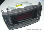 Автомагнитола Audio 20