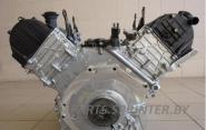 Двигатель Audi A4, A5, A6, Q5, Q7 tdi