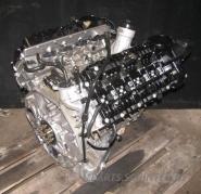 Двигатель BMW E65D