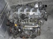 Двигатель Toyota Avensis Verso ITP 2.0