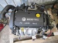 Двигатель Opel  Zafira B, Opel Astra III H IV J, Insignia