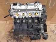Двигатель Mitsubishi Carisma 1.8 16V
