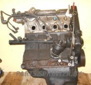 Двигатель Volkswagen Golf III 1.3i