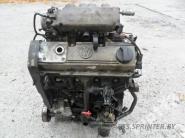 Двигатель Volkswagen Passat b4 2.0