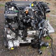 Двигатель Citroen C5 2.0 HDI