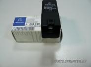 Блок управления системой подогрева топливного фильтра