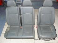 Сиденье пассажирское Мерседес 639 Вито 2002-