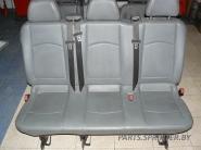 Сиденье пассажирское салонное Мерседес 639 Вито 2002-