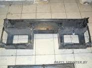 Короб сидений Мерседес W639