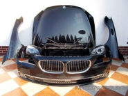 Машино комплект BMW 7 F01/F02