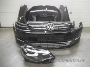 Машино комплект Volkswagen Sharan 7N0