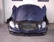 Машино комплект Mercedes w211 (до рестайлинга)