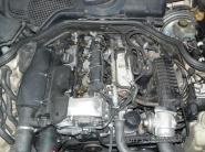 Двигатель Mercedes 210/211/203/Спринтер OM611 2.2CDI