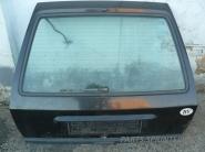 Дверь задняя W124 kombi
