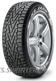 Шина колесная 185/60R15 88T XL WINTER ICE ZERO шипы