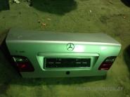 Крышка багажника Mercedes W210 седан, рестайлинг