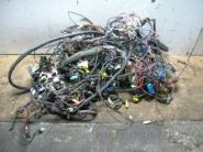 Проводка к BMW E34 520i