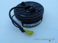 Контактная спираль + датчик угла поворота рул.колеса