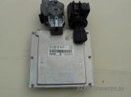 Н-р для запуска Мерседес W210 2.0CDI 2000-