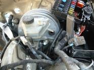 Вакуумный усилитель тормозов W210