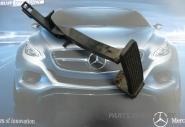 Педаль газа Мерседес W210