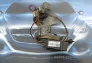 Реле влючения вентилятора радиатора системы охлаждения двс 12V 60A