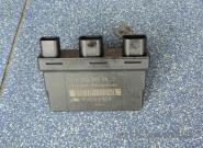 Блок BAS(управления тормозной системой)