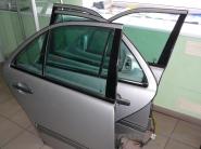 Двери полной комплектности (4) Мерседес W210 98г.