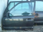 Дверь водительская слева W124