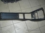 Панель средняя W124