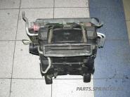 Кожух системы отопления W124