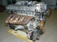 Мотор OM602 Дизель 2497см. пробег 554000