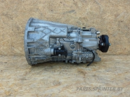 КПП Mercedes W204 W212 LIFT 2.2CDI