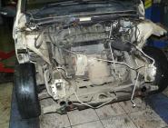 Двигатель Мерседес B245 OM640 1,8CDI