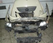 Машино комплект MERCEDES W245 CDI