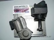 Н-р для запуска Мерседес W210 2.2CDI 01-