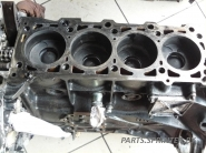 Блок цилиндров двигателя в комплекте